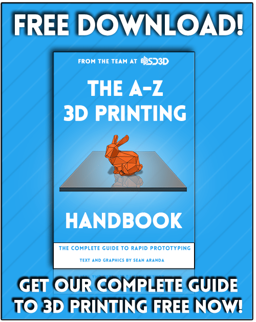 A-Z 3D Printing Handbook Download