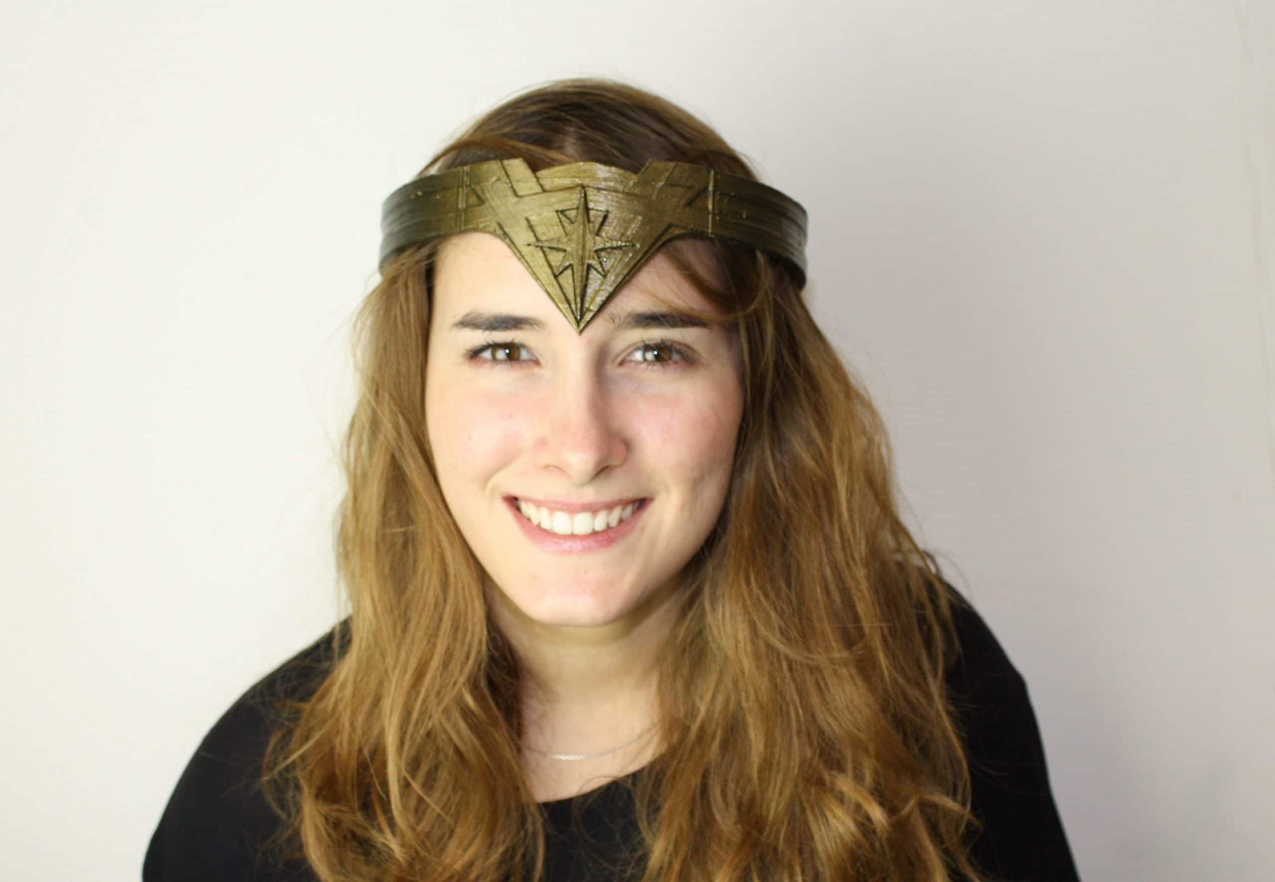 Simple, Fun, and Easy 3D Printed Halloween Costume Ideas - SD3D ...