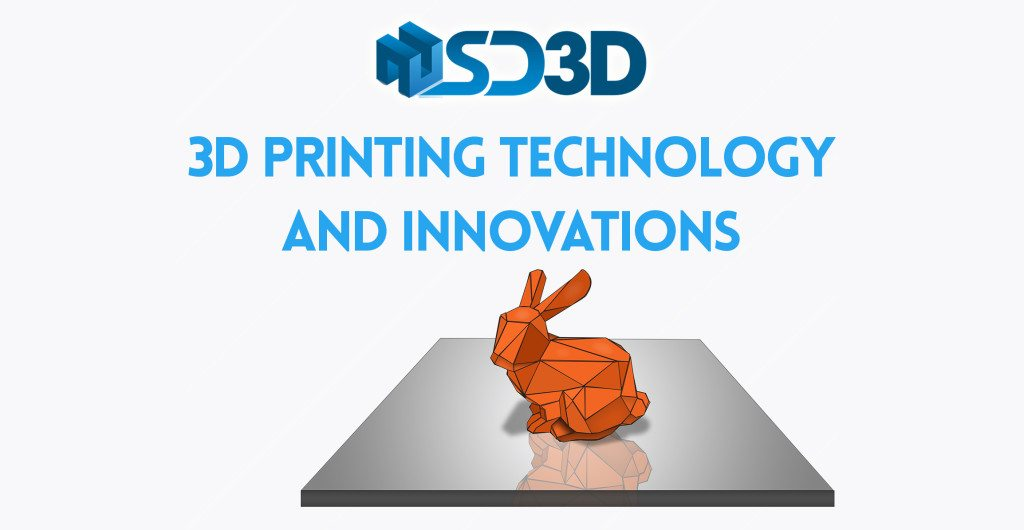 SD3D 3D Printing Technology