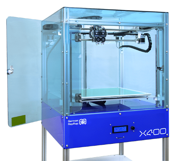 GermanRepRap_X400v3